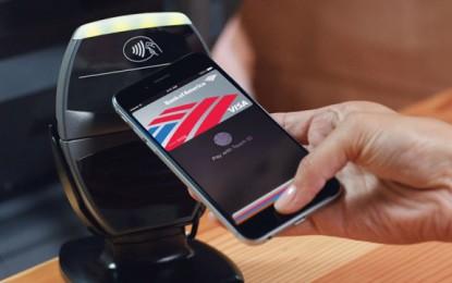 Nagyszerűen indult az Apple Pay az USA-ban