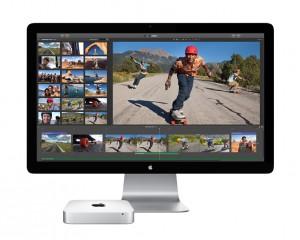Megújult a Mac Mini