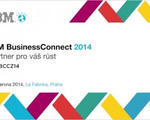 IBM Business Connect rendezvény: ilyen hatással van ránk a Big Data