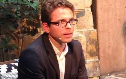 Christian Schiller, a BlaBlaCar PR és ügyfélkapcsolati igazgatója: Bizalmat építünk