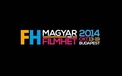 Mintegy húszezer látogatója volt a Magyar Filmhétnek