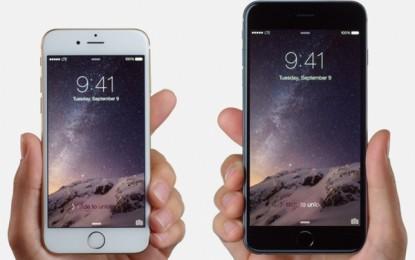 Vodafone: hamarosan érkeznek az új iPhone-ok