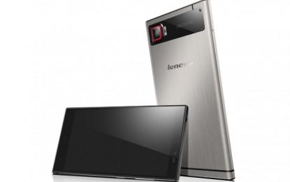A Lenovo új telefon márkát készül létrehozni