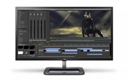 Ennél jobbat nem találsz: az LG új 4K monitort dobott piacra