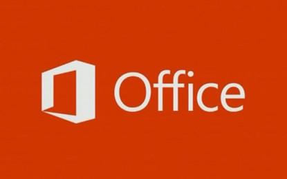 Jövőre jön az új Office