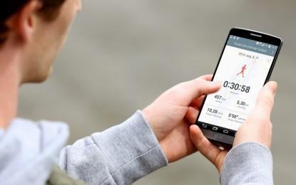 LG G3 – a telefon, ami figyel az egészségedre