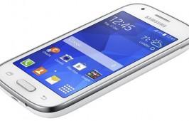 Samsung Galaxy Ace 4 Style
