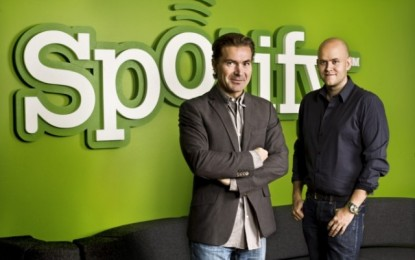 Itt a Spotify Family: Egy előfizetés az egész családnak