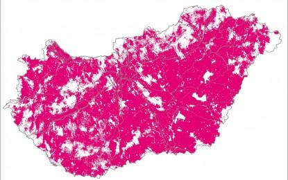 2015 végére 93%-os lesz a Telekom 4G lefedettsége