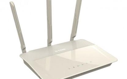 Ő a leggyorsabb: Itt az új D-Link router