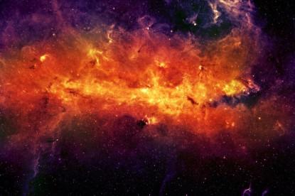 A gravitáció menthette meg az ősrobbanás után a világegyetemet az összeomlástól