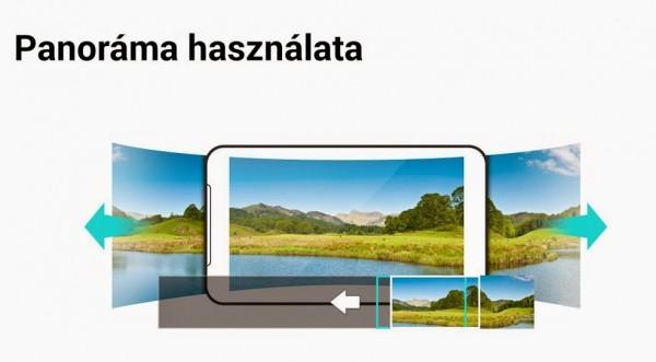 Panorama_hasznalata