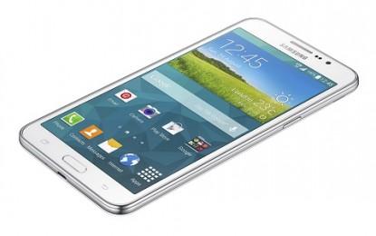 Teszt: Samsung Galaxy Mega 2 – Óriások földjén