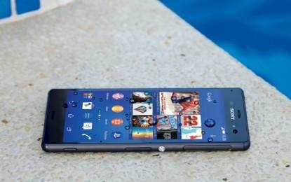 Teszt: Sony Xperia Z3 – Harmadjára sem rossz