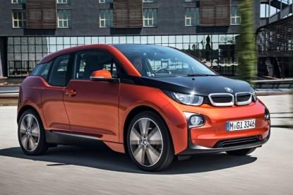 Javítják a BMW I3-as legnagyobb hibáját