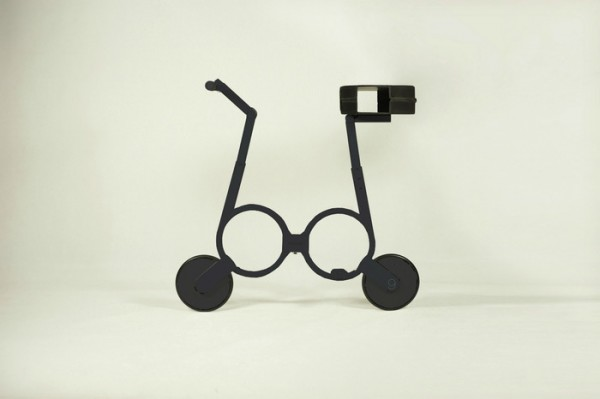 Impossible Bicycle