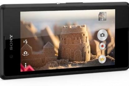 Teszt: Sony Xperia E3 – Felnőtt a feladathoz