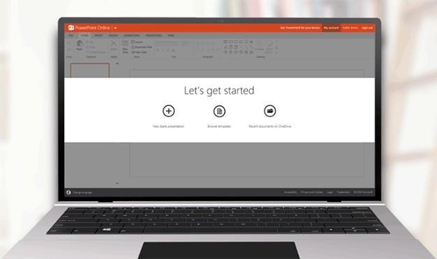 Chat érkezik az Office online alkalmazásaiba