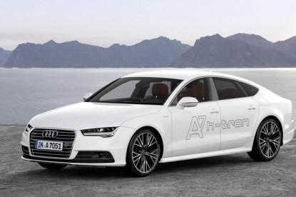 A jövő kapujában? Két újdonság a Volkswagentől