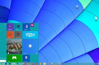 Hamarosan érkezik a Windows 10 felhasználói demó változata