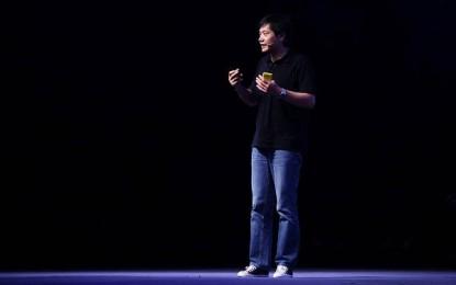 Szép remények: a Xiaomi kész túlszárnyalni az Apple-t és a Samsungot
