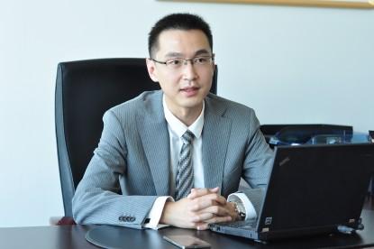 Portré: Bin Yun Song – a Huawei Technologies Hungary ügyvezető igazgatója