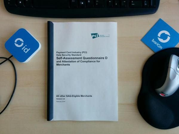 PCI-DSS papir