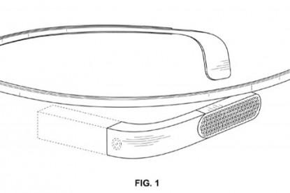 Még futurisztikusabb lesz a Google Glass
