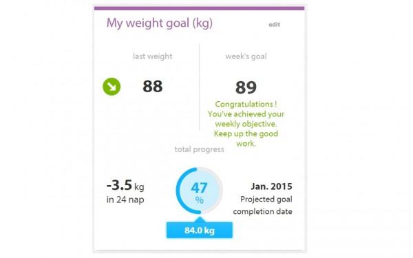 weightgoal