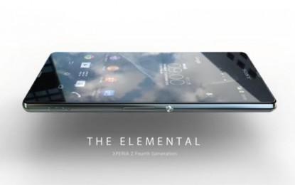 Válságban a Sony? Unalomig ismert külsővel jön az új Xperia