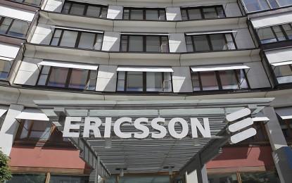 Az Ericsson és a Mérnökök és Technikusok Szabad Szakszervezete kollektív szerződést írt alá