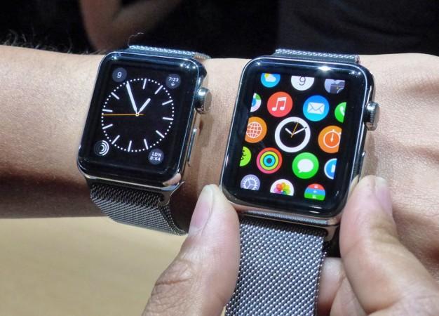 Március előtt érkezik az Apple Watch és a 12 colos Macbook Air