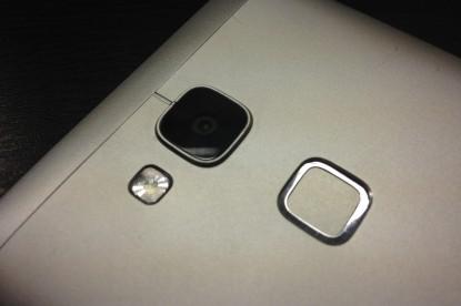 Képeken a következő Huawei csúcsmodell