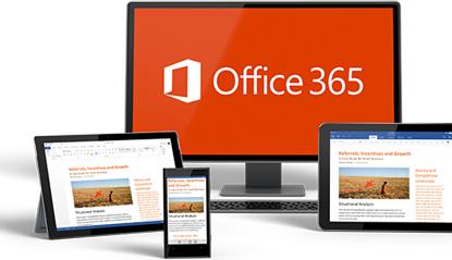 Androidos táblagépekre is megjelent az Office