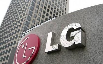 Bámulatosan sikeres évet zárt az LG