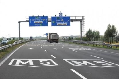 Mobillal is megvehetjük az új autópályamatricákat
