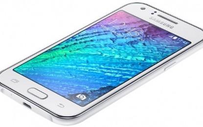 Útnak indult a Samsung Galaxy J sorozat