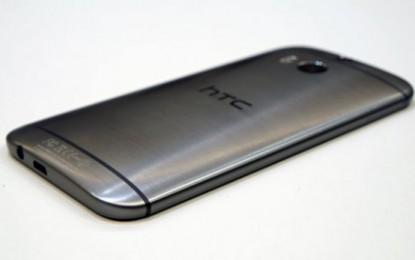 HTC One M9: a képek kiszivárogtatása mindvégig a terv része volt