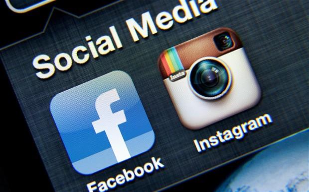 Egy órára leállt a Facebook és az Instagram ma reggel