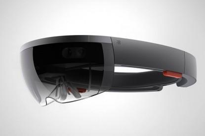 Mit tud a Microsoft HoloLens?