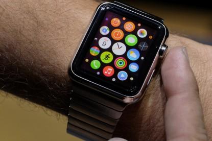 Az Apple Watch sem hoz megoldást a rövid üzemidő problémájára