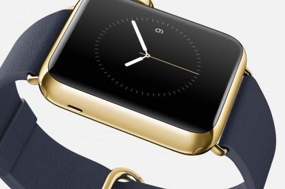 Tim Cook: Áprilisban jön az Apple Watch
