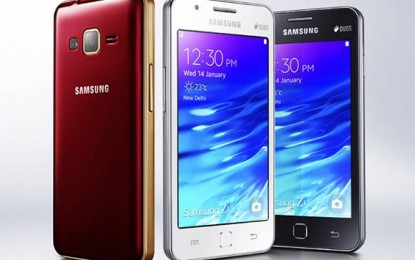 Senkinek sem kell a Samsung tizenes telefonja