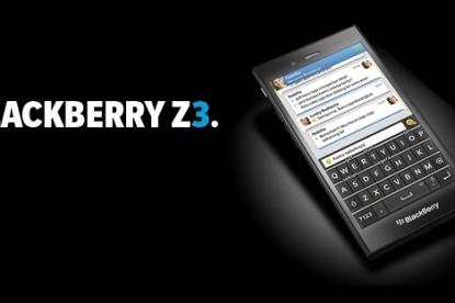 Teszt: BlackBerry Z3 – Az élet QWERTY nélkül