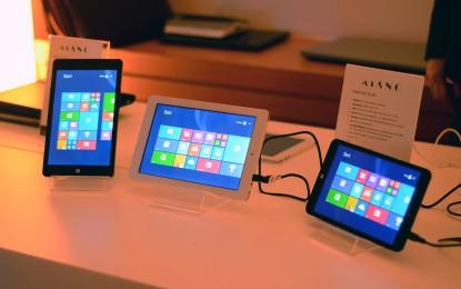 Kínai gépekkel támad a Microsoft
