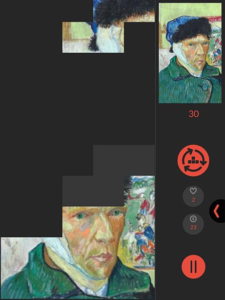 Van Gogh_ARTRIS