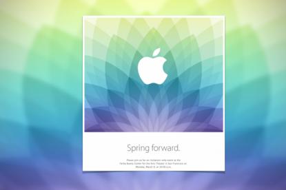 Izgalmas bejelentésre készül az Apple