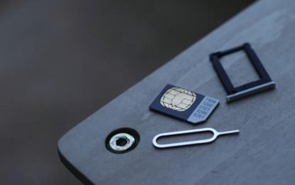 Biztonságosak a SIM-kártyáink