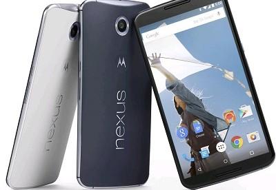 Teszt: Google Nexus 6 – Hatodik sebesség