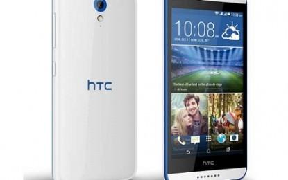 Teszt: HTC Desire 620 Dual SIM – Határok nélkül